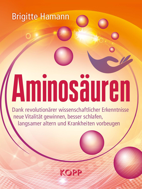 Buchcover Aminosäuren