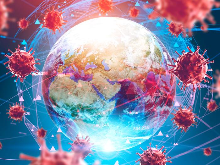 Irlmaier Coronavirus